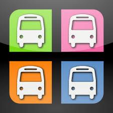 CU Buses App