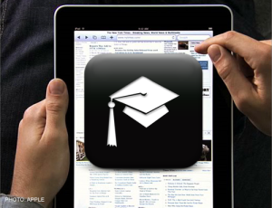 ipad for education