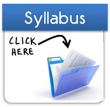 Syllabus Week = killed by Learning Management Systems? Image courtesy of http://www.theexamresults.com/2014/02/04/gmat-syllabus/
