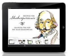 Image courtesy of http://www.digitalbookworld.com/2012/sourcebooks-wants-to-reinvent-shakespeare-with-the-shakesperience/