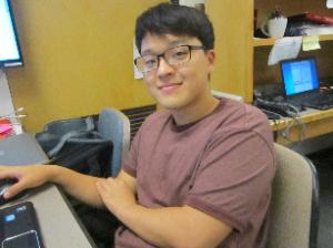 Soohun Lee